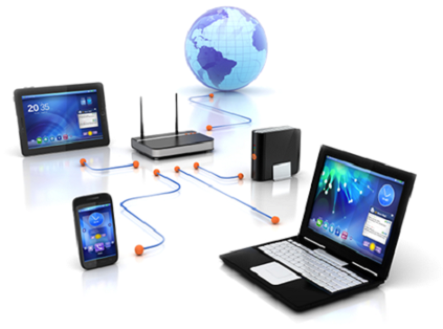 Network equipment configuration