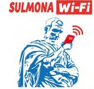 Sulmona Wi-Fi